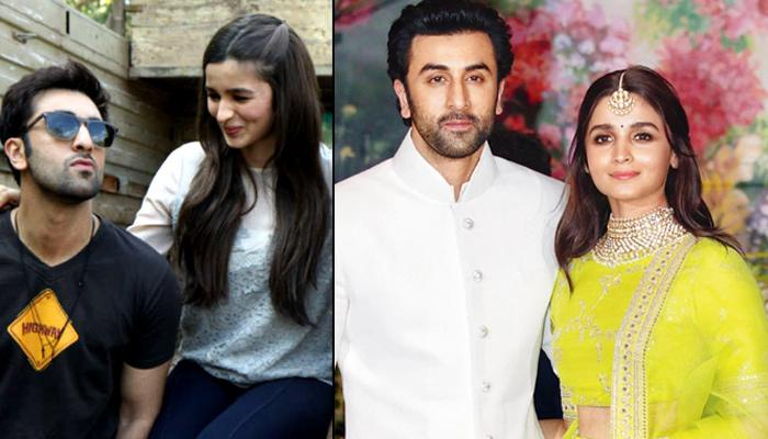 Neetu Singh Wanted Ranbir Amp Alia Bhatt To Get Engaged