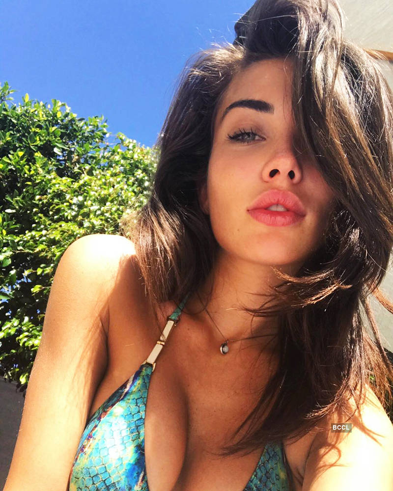 Amy Jackson Leaked Pics dazzling pictures of amy jackson | friday rumors