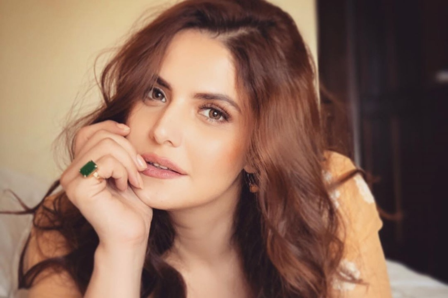 Zareen Khan And Casting Couch Experience Reveals All -4571