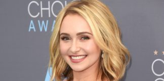Is Hayden Panettiere Quitting Hollywood
