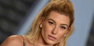 "Hailey Baldwin Slams Trolls for Calling her ""Fake Christian"""