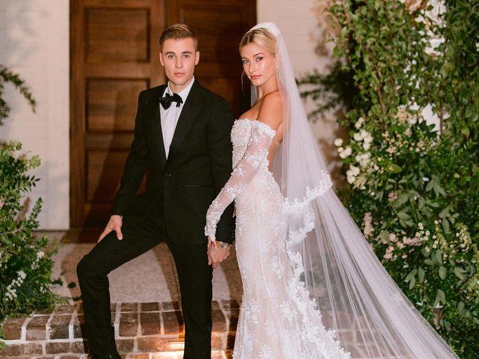 Justin Bieber married Hailey Baldwin