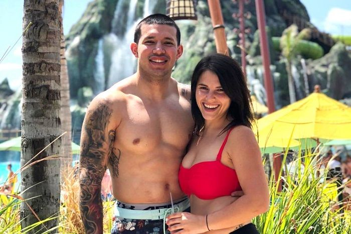 Javi Marroquin Tried to Cheat on Lauren Comeau