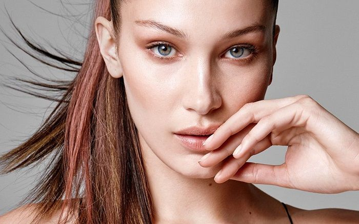 Golden Ratio of Beauty Phi bella hadid most beautiful woman in the world