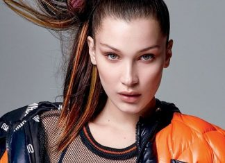 Science Declared Bella Hadid Most Beautiful Woman in the World