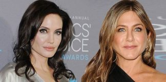 Jennifer Aniston Hates Angelina Jolie for Stealing Brad Pitt