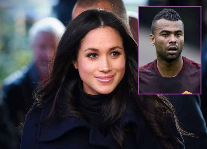 Meghan Markle Claims Soccer Player