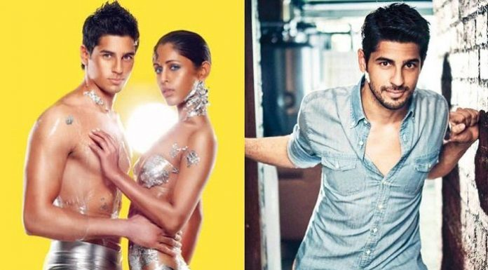 Ritesh Deshmukh Trolls Sidharth Malhotra by Posting his Awkward Photo