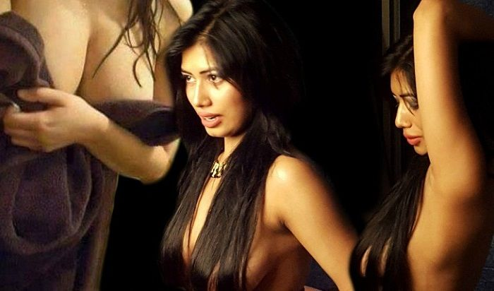 Dabbang 3 Actress Cheap Publicity Stunt