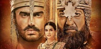 Bollywood New Historical Drama 'Panipat' is Facing Huge Critics