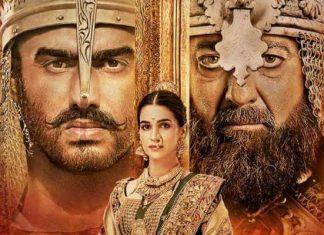 Bollywood New Historical Drama 'Panipat' is Facing Huge Critics
