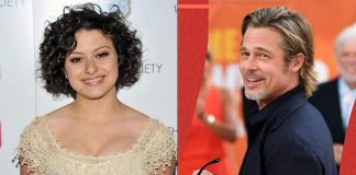 Is Brad Pitt and Alia Shawkat Dating?