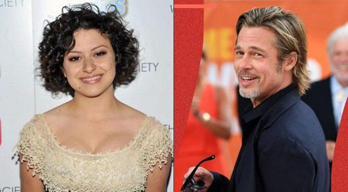 Is Brad Pitt and Alia Shawkat Dating?