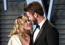 Is Miley Cyrus New Tattoo is an Attack on Liam Hemsworth?