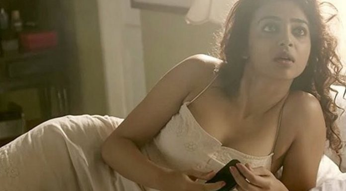 Radhika Apte Offered Sex Comedies after Hot Scene in Badlapur