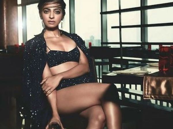 Radhika Apte Offered hot pics