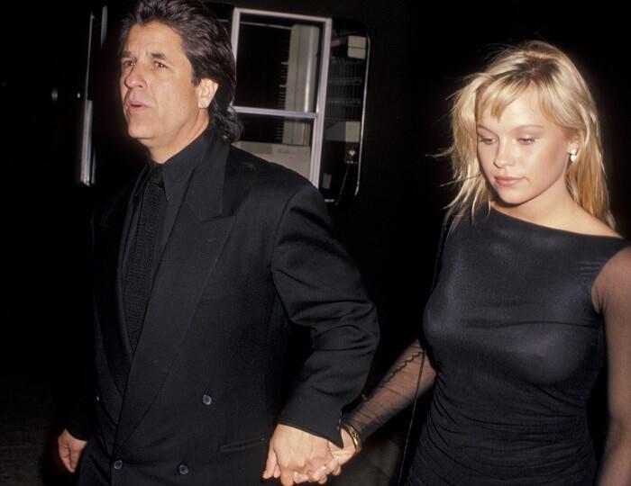 Pamela Anderson married Jon Peters