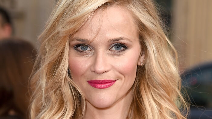 Reese Witherspoon Deals in Her Own Way with Sexual Harassment