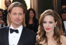 Angelina Jolie's Shocking Rumor Reveal She is Jealous