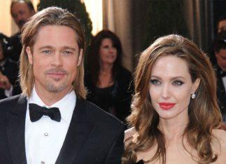 Angelina Jolie's Shocking Rumor Reveal She is Jealous