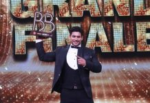 Bigg Boss 13 Winner: Sidharth Shukla