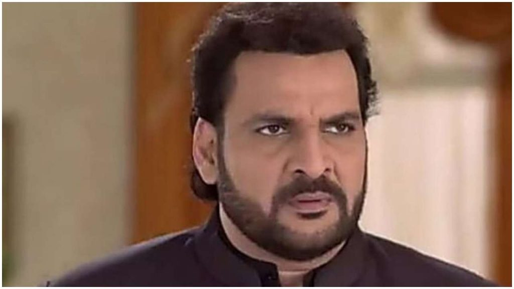 FIR is Registered against Shahbaz Khan