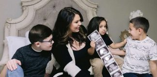 Kailyn Lowry Reveals the Real Dad of Her Son # 4