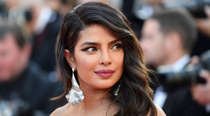 Priyanka Chopra to Play Indian Bioterrorist in Next Film