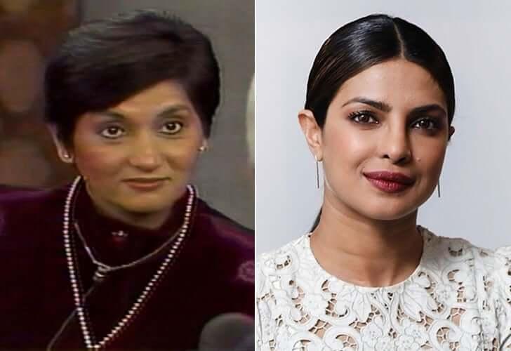 Priyanka Chopra to Play Bioterrorist