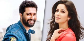 Vicky Kaushal reveals His Secret Relationship with Katrina Kaif
