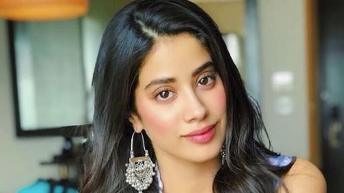 Jhanvi Kapoor Lists All Things Self Isolation Taught Her