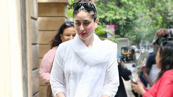 Kareena Kapoor Faces Critics