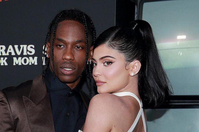 Kylie Jenner Addresses Rumors about Travis Scott
