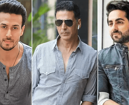 Big Bollywood Stars to Feature in Song about Coronavirus
