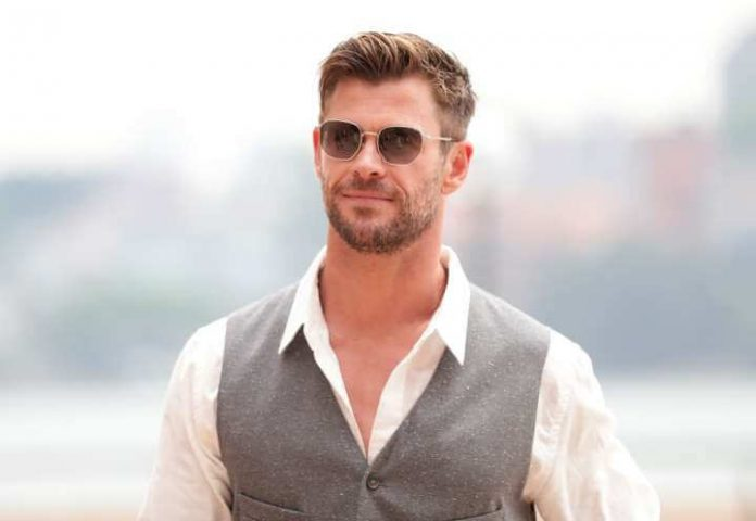 Chris Hemsworth Says He Felt 'Suffocated' by His Hollywood Career