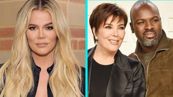 Corey Gamble Caught Cheating on Kris Jenner?