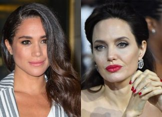 Is Meghan Markle's Hollywood Plan is Directed by Angelina Jolie?
