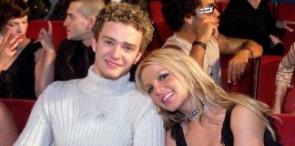 Justin Timberlake Responds to Britney Spears Dances on Filthy