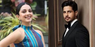 Sidharth Malhotra Slams Media For Linking Him With Kiara Advani