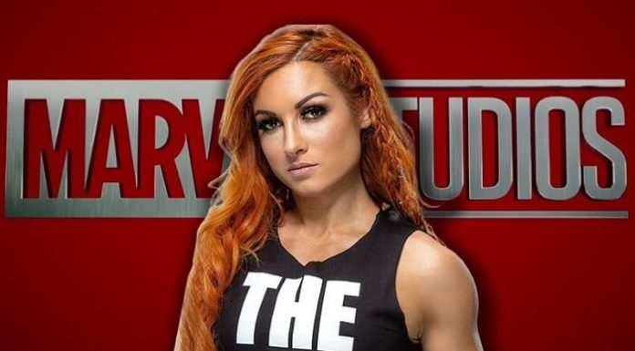 Becky Lynch Marvel Movie Rumors Explained