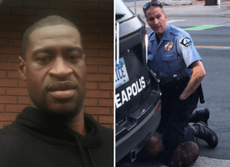 George Floyd Death: US Cops Fired
