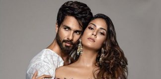 Mira Rajput can't deal with Shahid Kapoor: Watch the Video