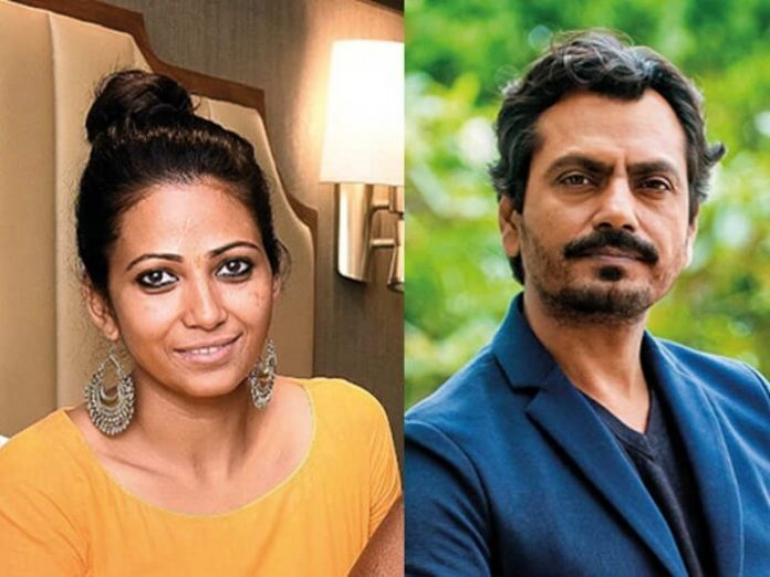 Nawazuddin Siddiqui's Wife Slams Rumors of Her Relationship with Another Man
