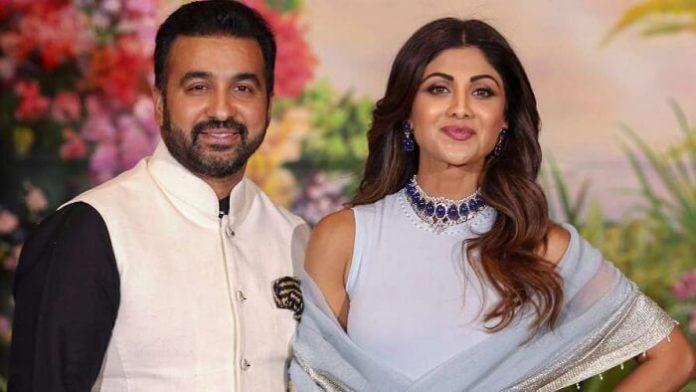 Shilpa Shetty Beats Husband for Kissing Housemaid