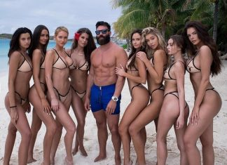 The Luxury Lifestyle of Dan Bilzerian