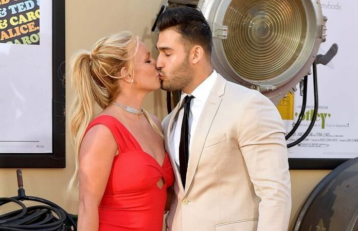 Why Britney Spears Can't Remarry?