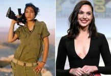 Famous Hollywood Celebrities Who Served in Military