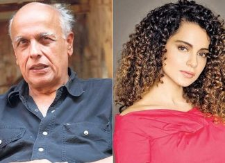 Kangana Ranaut Almost Assaulted by Mahesh Bhatt on Rejecting a Film