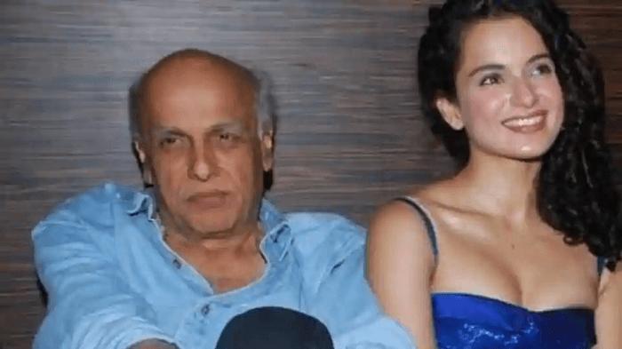 Kangana Ranaut Assaulted by Mahesh Bhatt