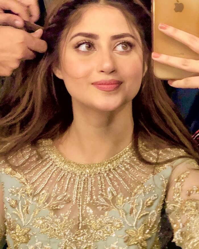 Latest pics of Sajal Aly